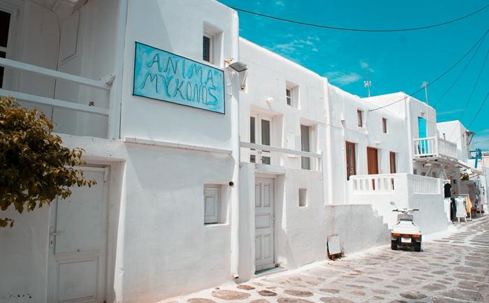 移民希腊不知道如何新生活?希腊文化全攻略