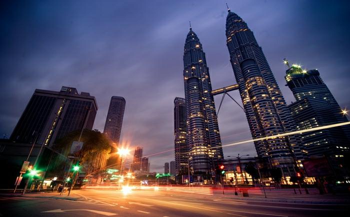 马来西亚的真实生活情况,平价机场随心购物
