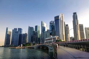 与欧洲相比毫不逊色的发达国家,新加坡未来会衰落吗?