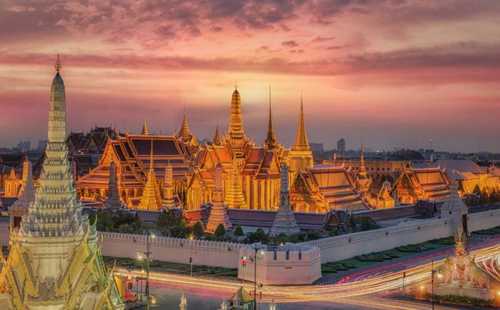 享受幽美舒适生活环境!移民泰国有哪些优势