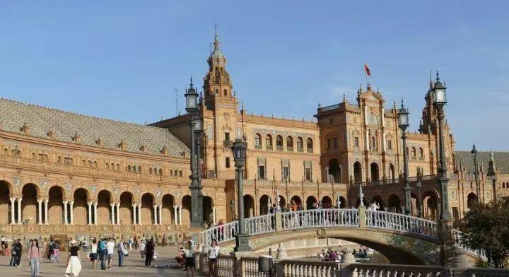 西班牙最适合移居的五座城市,哪个更适合您?
