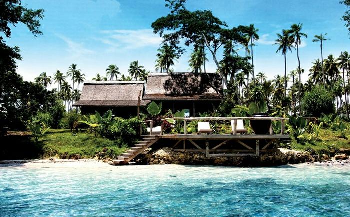 世界移民都在移民缩紧,瓦努阿图护照项目的好处