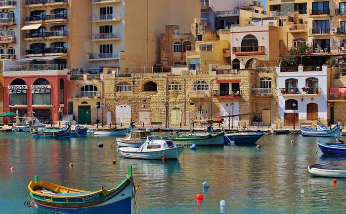 进入马耳他市场等于获取欧洲市场!可投资行业究竟有哪些