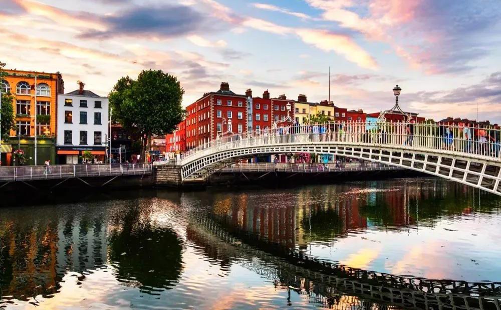 投资、教育、养老,移民到爱尔兰你最关心哪些问题