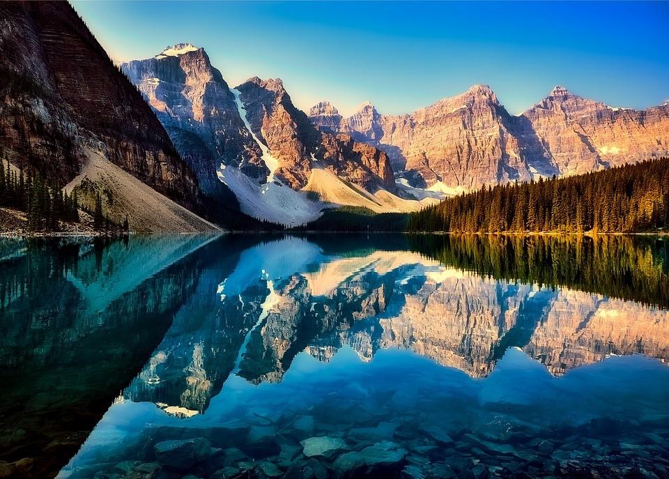 加拿大BC和安省哪个更适合华人居住?