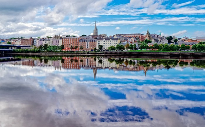 爱尔兰幸福指数有多少?爱尔兰的生活质量怎么样?