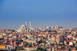 土耳其伊斯坦布尔城市房产投资潜力怎么样?
