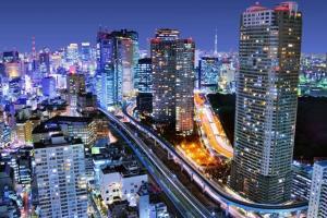 日本近3年土地价格公布,这些地区连续三年上涨