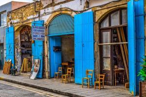 """塞浦路斯成为下个""""欧洲迪拜"""",其投资优势怎么样?"""