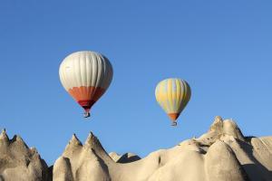 去土耳其旅游,除了热气球还有哪些特色景点打卡?
