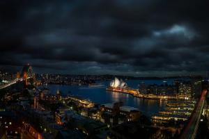 富豪扎堆移民澳大利亚,拿绿卡后仍回国居住