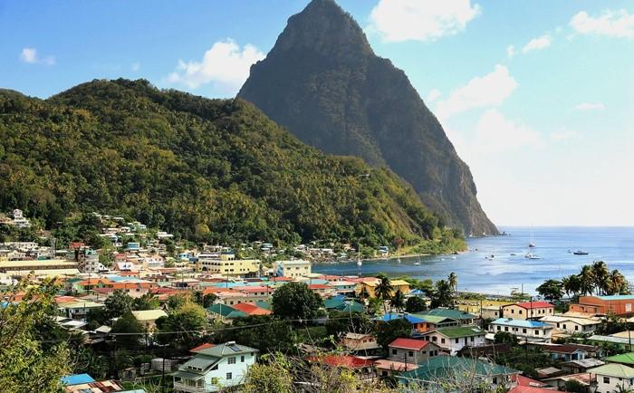 圣卢西亚移民局承诺:高净值人群投资移民3个月获批