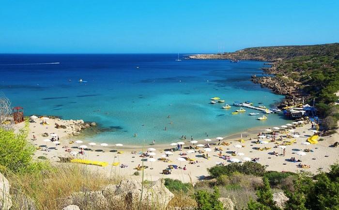 2019年塞浦路斯护照在欧盟的整体排名如何?