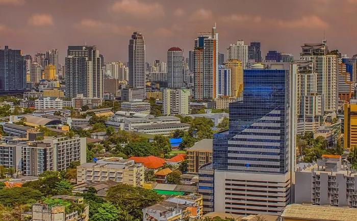 2020年泰国房产投资的几大常见群体