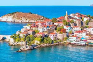 土耳其里拉暴跌,为什么还要在土耳其买房?