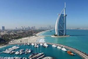 去迪拜做海外房产投资值不值