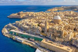 马耳他房市印花税免税额上升至17.5万欧