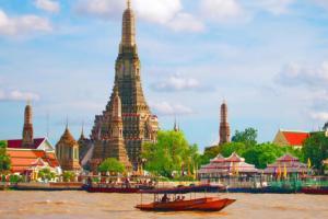 泰国房产投资前必须要知道的几个要点