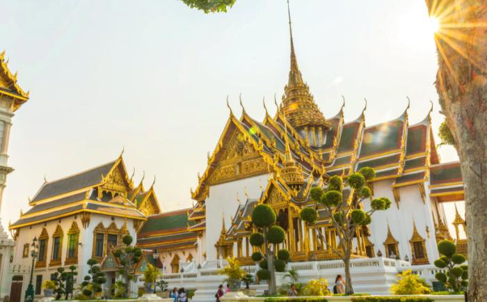 泰国房产值得投资吗?投资能为我们带来什么?