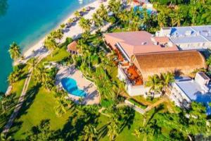 瓦努阿图护照到底有什么用处 真的能免签吗