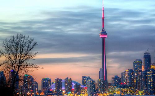 加拿大计划叫停投资移民 5万中国富人将受影响