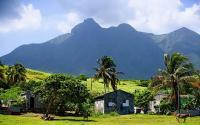 加勒比海之英联邦成员国——圣基茨和尼维斯