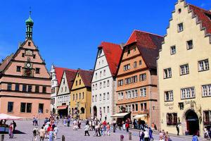 德国投资移民项目迪伦(Kreis Düren)生态城