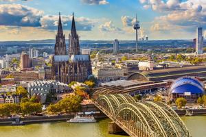德国签证申请流程:手把手教你办理德国签证