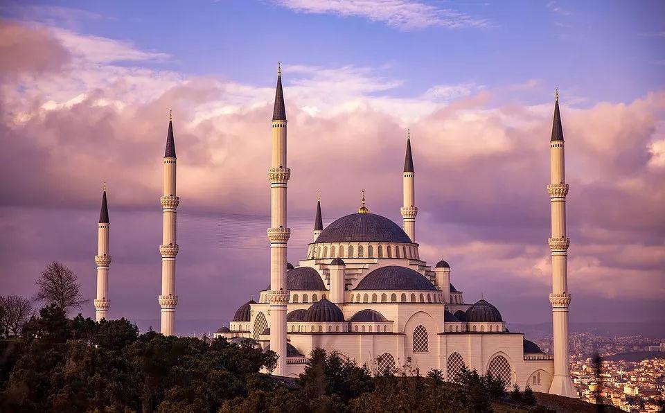 细数:备受青睐的土耳其优势!