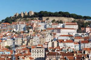 """葡萄牙是如何成为了欧洲投资和移民界的""""掌上明珠""""?"""