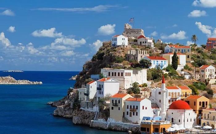 希腊购房移民解析购房换居留热度飙升