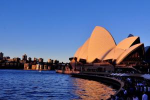 澳洲132天才企业家移民:无需临签,一步到位拿永居