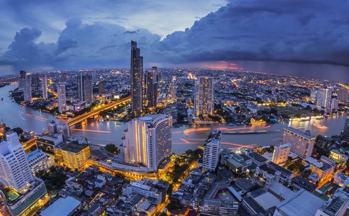 """泰国精英签证:10-50万,你就可以""""曲线移民"""""""