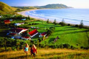 怎样移民新西兰?