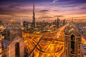 曾被唱衰的迪拜房产,为啥大批投资者蜂拥而至