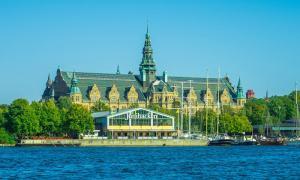 如何巧妙的移民瑞典,进入北欧童话王国