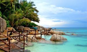 泰国签证类别之养老退休签证,低成本规划PlanB