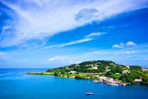 圣卢西亚投资移民物廉价美,堪称加勒比海域入门级投资