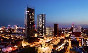 英国Viadux公寓