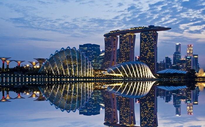 新加坡银行公司开户