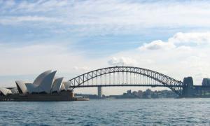 澳大利亚哪个地区的华侨多?移民澳大利亚哪里好