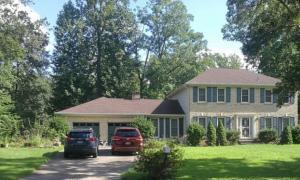 在美国养一套房子,每年的支出成本是多少?
