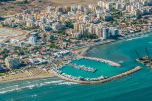 塞浦路斯热门城市房产投资,你会选择哪一个?