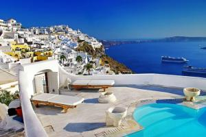 希腊开放旅游业之后,希腊房产会涨吗?
