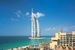 一套房十年回本,迪拜房产真这么强?