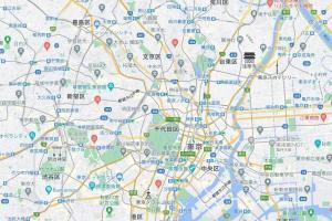 一文读懂日本东京环状路房市现状