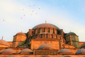 2021年来土耳其的游客有望比去年增加一倍