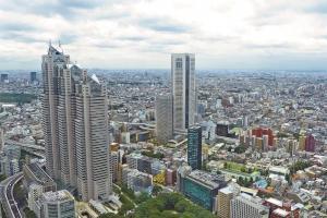 日本东京房产值不值得投资?投资哪里更好?