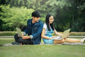 """与其选国内的""""假国际学校"""",不如直接来泰国就读!"""