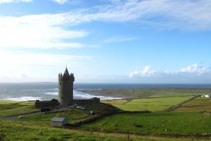 英国脱欧之后,爱尔兰护照发放近50万本!